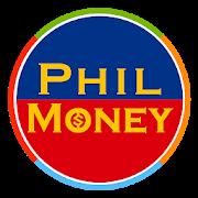 PhilMoney :Pinoy Ako-SocialPeta