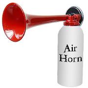 Air Horn-SocialPeta
