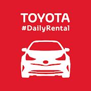 Toyota Daily Rental-SocialPeta