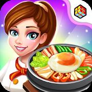 Rising Super Chef - Craze Restaurant Cooking Games-SocialPeta