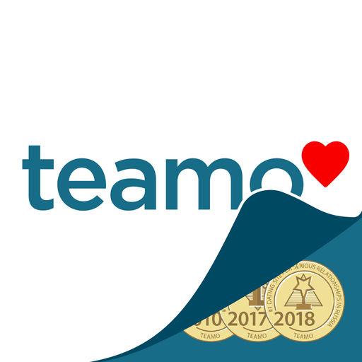 Teamo - serious dating app-SocialPeta