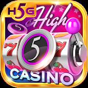High 5 Casino: Free Vegas Slot Games-SocialPeta