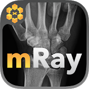 mRay - DICOM Viewer-SocialPeta