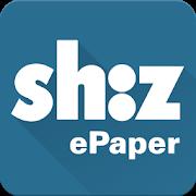 sh:z ePaper-SocialPeta