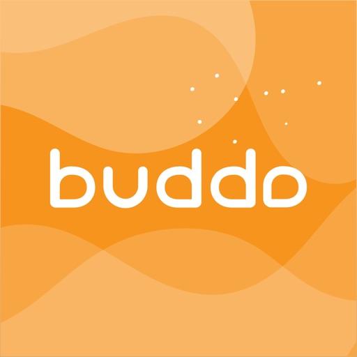 Buddo: Медитация и сон-SocialPeta