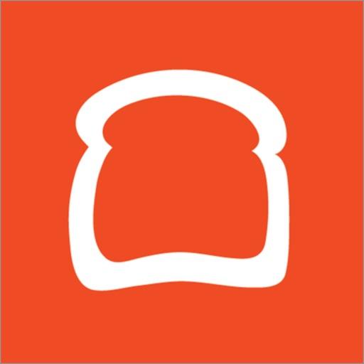 Toast TakeOut-SocialPeta