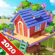 Home Master - Cooking Games  Dream Home Design-SocialPeta