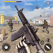 FPS Encounter Shooting 2019: New Shooting Games-SocialPeta