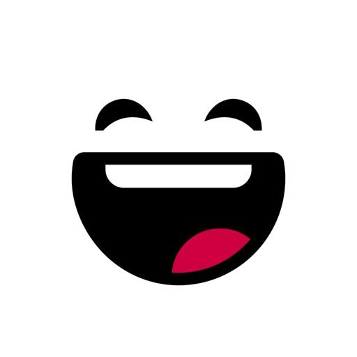 Smyle: Die Comedy-App-SocialPeta
