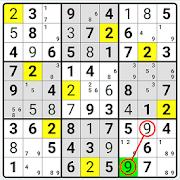 Sudoku - Free Brain Puzzle Game  Offline-SocialPeta