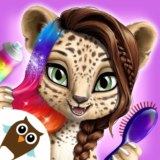 Animal Hair Salon Australia-SocialPeta