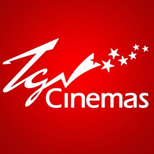 TGV Cinemas-SocialPeta