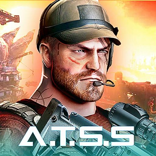 ATSS Anti Terrorist Squad 3D-SocialPeta