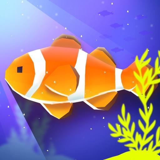 ポケットアクアリウム(Pocket Aquarium)-SocialPeta