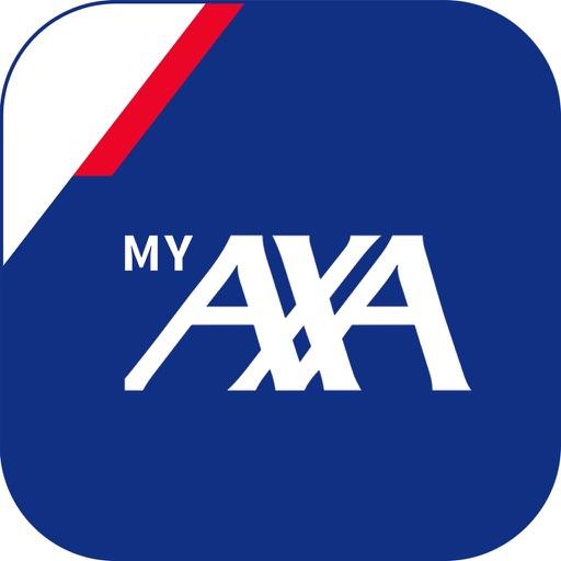 My AXA México-SocialPeta