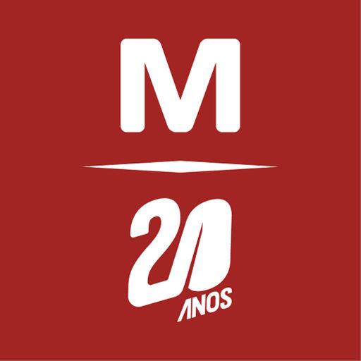 Multivix 20 Anos-SocialPeta