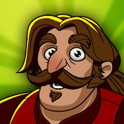 Royal Idle: Medieval Quest-SocialPeta