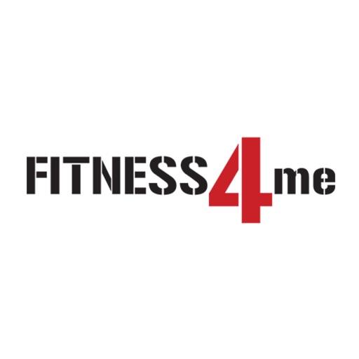 Fitness4me App-SocialPeta