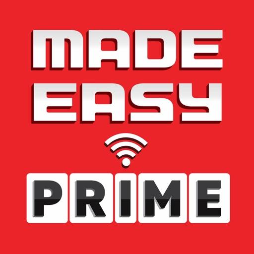 MADE EASY PRIME-SocialPeta