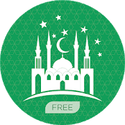 Islamic prayer times  qibla-SocialPeta