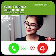 Fake Call - Fake Caller ID,Incoming Fake Call-SocialPeta