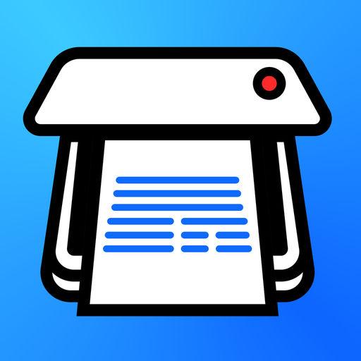 Scanner App: PDF Document Cam-SocialPeta