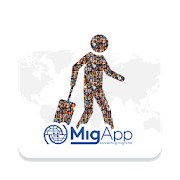 MigApp: Trusted travel support-SocialPeta