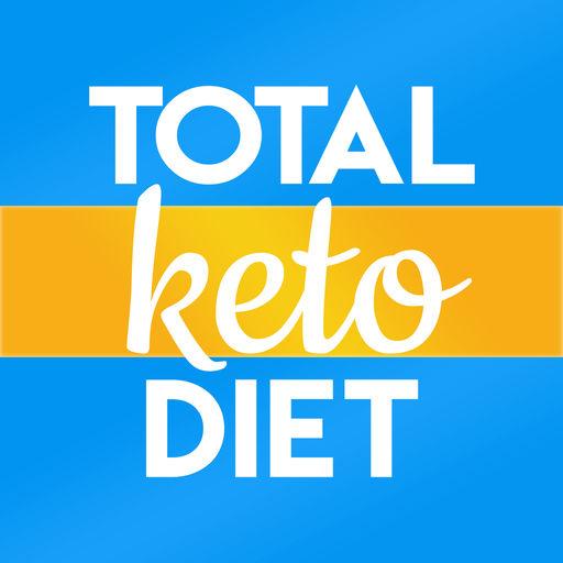 Total Keto Diet: Low Carb Diet-SocialPeta