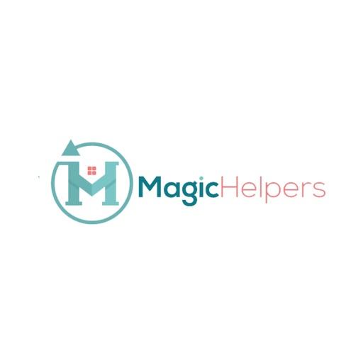 Magic Helpers-SocialPeta