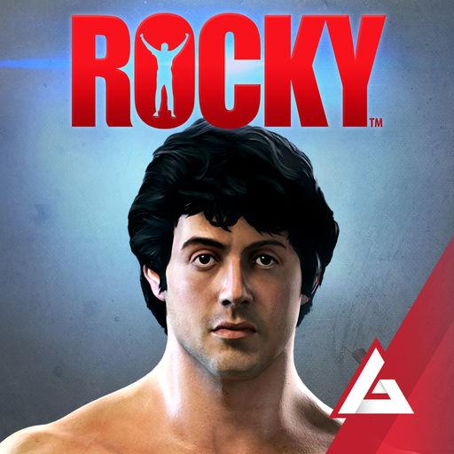 Real Boxing 2: ROCKY-SocialPeta