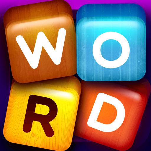Word Crush - Fun Puzzle Game-SocialPeta