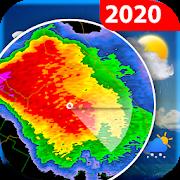 Weather Forecast - Weather Radar  Live Maps-SocialPeta