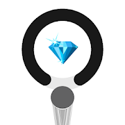 Diamond Hit-SocialPeta