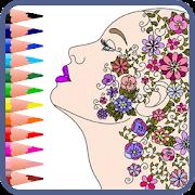 ????Colorish - free mandala coloring book for adults-SocialPeta