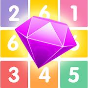 MergeFun – Merge number to get 7-SocialPeta