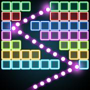Bricks Breaker Quest-SocialPeta