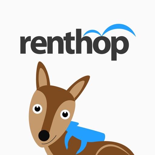 RentHop - Apartments for Rent-SocialPeta