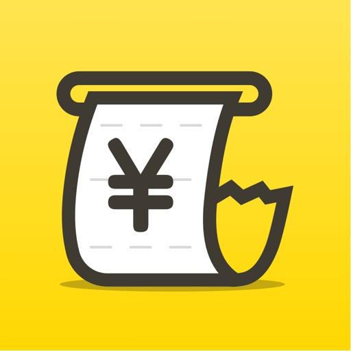 记点点账本-3秒极速手机记账助手-SocialPeta