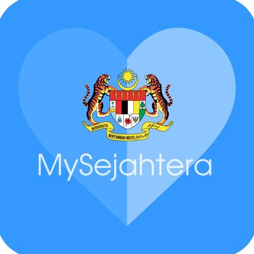 MySejahtera-SocialPeta