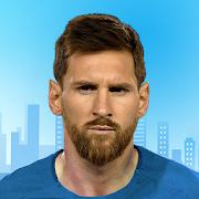 Messi Runner World Tour-SocialPeta