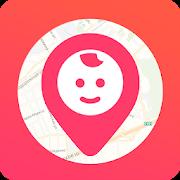 Kid security - GPS phone tracker, Child locator-SocialPeta