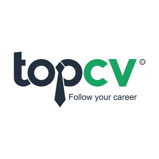 TopCV - Tạo CV & tìm Việc làm-SocialPeta
