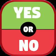 Yes or No?-SocialPeta