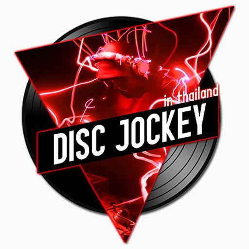 DJ Streaming-SocialPeta