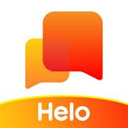 Helo - Discover, Share  Communicate-SocialPeta