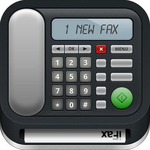 iFax fax app: Fax from iPhone-SocialPeta