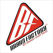 BRAND FACTORY - Shopping App on Discounts 365 Days-SocialPeta