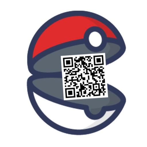 Poke Awesome Code Catcher-SocialPeta