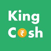 King Cash-SocialPeta