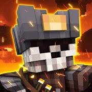 Heroes.io - Multiplayer Battle Royale Arena-SocialPeta